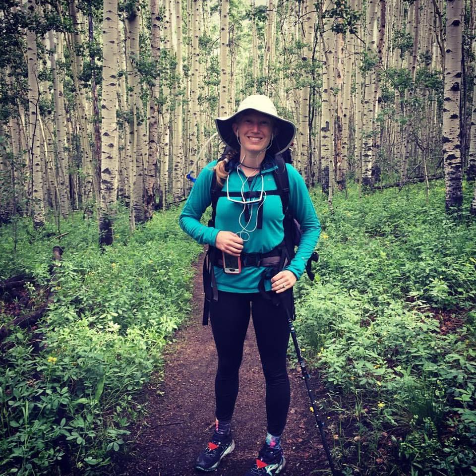 About Mrs  Reed - Lisa Trank-Greene - Flagstaff Academy